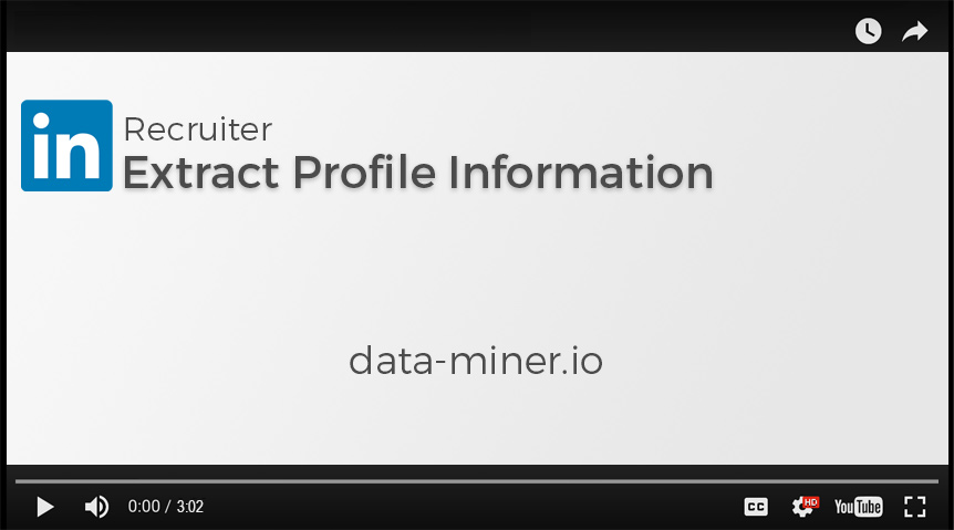 LinkedIn Video Image